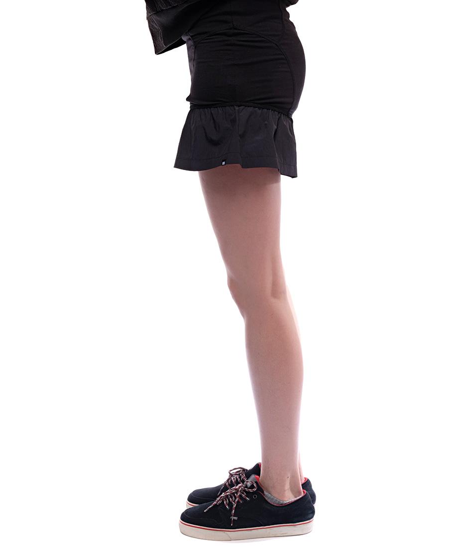 Трап юбка