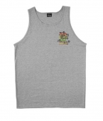 Майка CREATURE<br>Last Resort Tank Athletic Heather