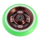 Колесо для самоката PHOENIX<br>PHX Rotor core wheel 110mm with Abec 9 Bearings Bronze/