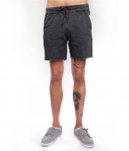 Шорты ALTAMONT<br>Vamo Fleece Short black/grey