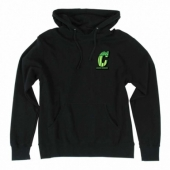Толстовка CREATURE<br>Live To Ride Pullover black