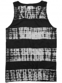 Майка ALTAMONT<br>Washed Out Tank black