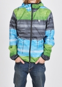 Куртка BILLABONG<br>Polight green