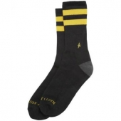 Носки ALTAMONT<br>A Stripe Sock black