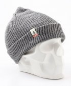 Шапка ALTAMONT<br>A. Reynolds Signature Beanie grey/heather