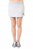 Мини юбка PICTURE ORGANIC<br>Skirty Grey melange