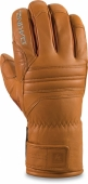 Перчатки на GORE-TEX DAKINE<br>KODIAK GLOVE GINGER