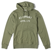 Кенгуруха ALTAMONT<br>Non-Game P/O Fleece army