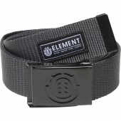 Ремень ELEMENT<br>SS17 Beyond Belt Charcoal