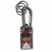 Брелок ALTAMONT<br>Ключница Peyote Keychain safari