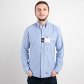 Рубашка DICKIES<br>Oxfrd light blue