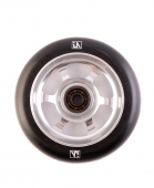 Колесо для самоката URBANARTT<br>- Start Wheel 110 mm black/crome