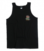 Майка CREATURE<br>Last Resort Tank Black