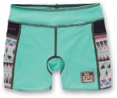 Изделие из лайкры DAKINE<br>TODDLER GIRLS SWIM SHORT ZANZIBAR