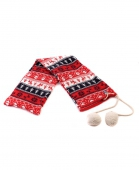 Шарф PICTURE ORGANIC<br>Scouby Scarf Red