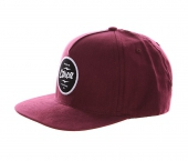 Кепка C1RCA<br>Holten Snap Back Burgundy