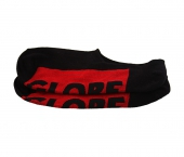 Носки GLOBE<br>Invisible Socks 5 Pack blk/wht (1шт)