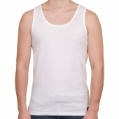 Майка ELEMENT<br>Basic Singlet SS F White