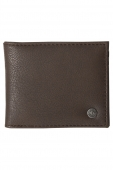 Кошелек ELEMENT<br>FW17 Bowo Wallet Rust Brown
