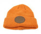 Шапка вязанная INSIGHT<br>Freedumb Ii Beanie rusty