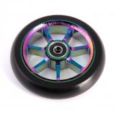Колесо для самоката ETHIC<br>Incube Wheel 110 mm rainbow