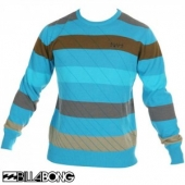 Свитер BILLABONG<br>NASADUA acid blue