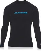 Изделие из лайкры DAKINE<br>MENS HEAVY DUTY L/S (SNUG) BLACK 005