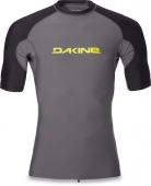 Изделие из лайкры DAKINE<br>HEAVY DUTY SNUG FIT S/S GUNMETAL