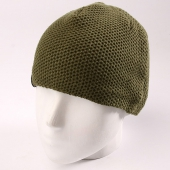 Шапка FALLEN<br>Buffalo Knits Beanie olive