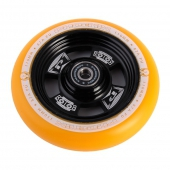 Колесо для самоката PHOENIX<br>PHX Rotor core wheel 110mm with Abec 9 Bearings Gold/Bl