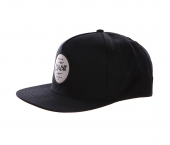 Кепка C1RCA<br>Holten Snap Back Black