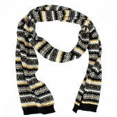Шарф ELEMENT<br>Twin Peaks Scarf Black