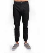 Зауженные джинсы ALTAMONT<br>Peyote Pant black/grey