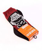 Носки THIRTYTWO<br>Crab Feet Mens Sock black