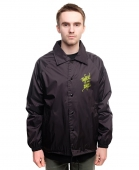 Ветровка CREATURE<br>Ride Til You Die Coach Windbreaker black