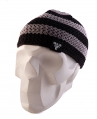 Шапка FALLEN<br>Buffalo Striped Knits Beanie blk/char