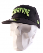 Кепка CREATURE<br>Logo Fade New Era blk