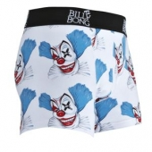 Трусы BILLABONG<br>CLOWN white