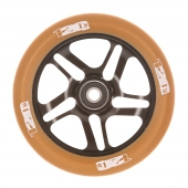 Колесо для самоката BLUNT<br>120 mm Wheels Black / Gum PU