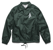 Куртка ALTAMONT<br>Parrick Coach Jacket dark green