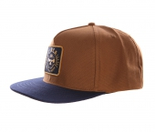 Кепка New Era C1RCA<br>RTD Snap Back Navy / Caramel