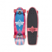 Круизер DUSTERS<br>S6 Cazh Cruiser Kryptonics Red 28,5 in 8,75
