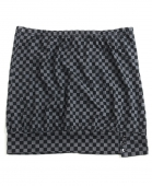 Юбка VANS<br>Twosies Skirt carbon