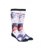 Носки высокие THIRTYTWO<br>Companion Sock white