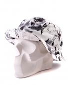 Шапка HUF<br>Floral Bucket white