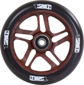 Колесо для самоката BLUNT<br>OTR Wood Wheel BK PU 120mm
