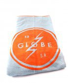 Полотенце GLOBE<br>Porthole Towel orange