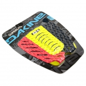 Наклейка на доску DAKINE<br>SUPERLITE PAD RED / CITRON / NAVY RCN