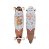 Лонгборд DUSTERS<br>S6 Cruisin Longboards Roses 37 in 8,75