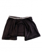 Шорты защитные DAKINE<br>COMP LINER SHORT BLACK